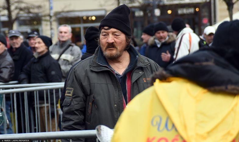 Co czwarty Niemiec zagrożony ubóstwem ma pracę zarobkową.