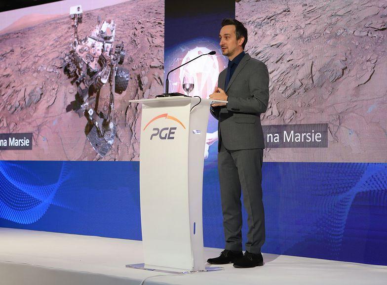 Konferencja o innowacyjnych technologiach w energetyce Grupy PGE