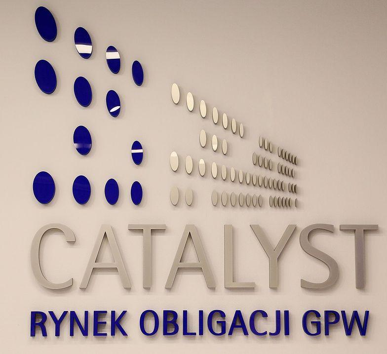 Obligacje komunalne Sanoka zadebiutują w poniedziałek na Catalyst