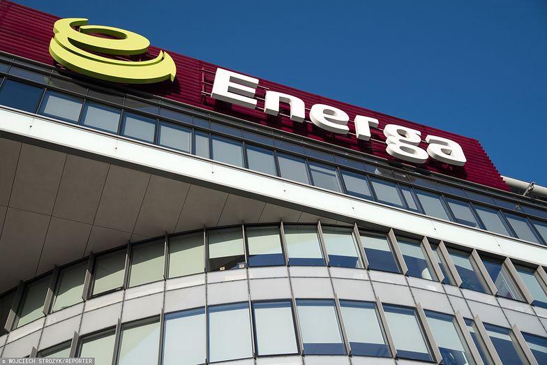 Energa ma nowego prezesa. Został nim Jacek Goliński