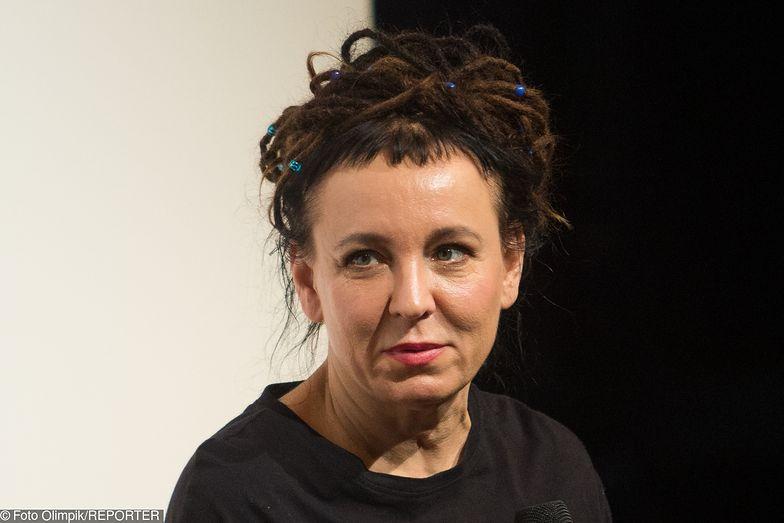 Olga Tokarczuk z literackim Noblem. Wyjaśniamy, dlaczego w zeszłym roku nie przyznano nagrody