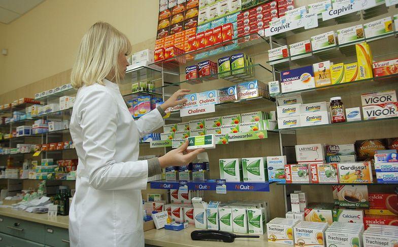 W polskich aptekach wciąż bardzo trudno kupić leki na bazie suszu z marihuany