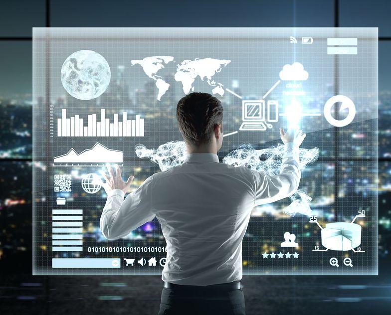 Technologiczna rewolucja nie ograniczy się tylko do szybszego transferu danych.