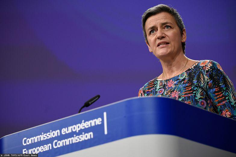 Wiceszefowa KE apeluje do państw członkowskich, by nie pozwoliły na przejęcia ich firm przez Chińczyków