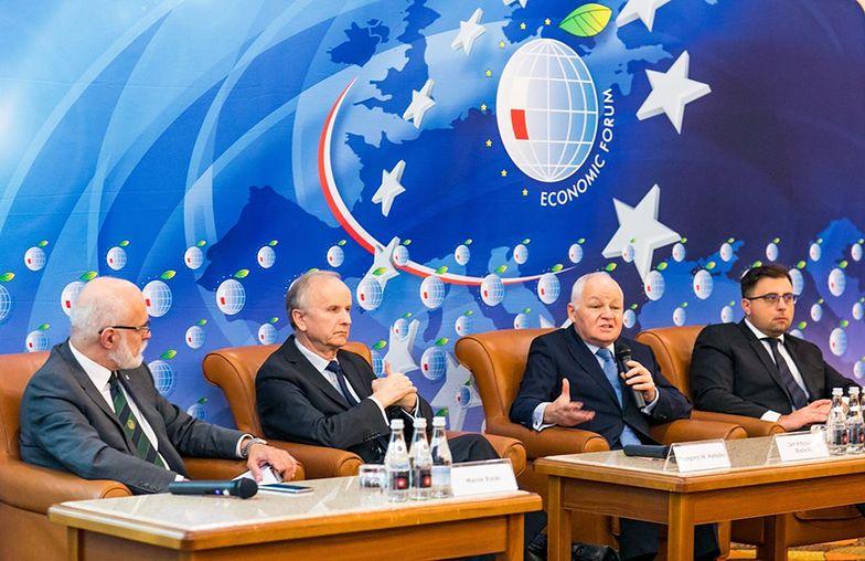 Karpacz - centrum debaty o przyszłości przemysłu
