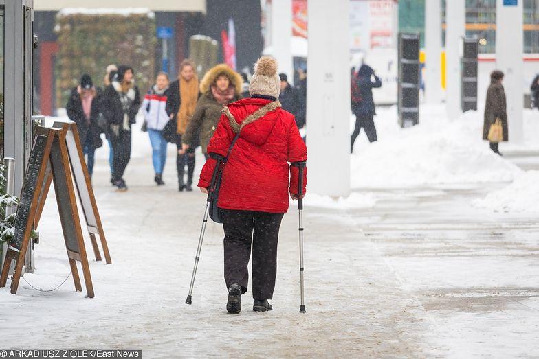 Jednego dnia kilkudziesięciu emerytów w Polsce zarobi po kilkaset złotych. A to tylko efekt waloryzacji