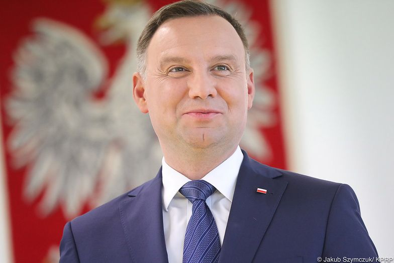 Prezydent upomina się o swoje projekty ws. frankowiczów. Chce, by Sejm przyspieszył prace
