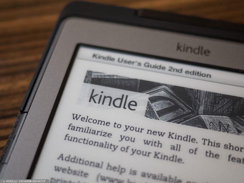 VAT na e-booki będzie niższy. Zmiany już od piątku