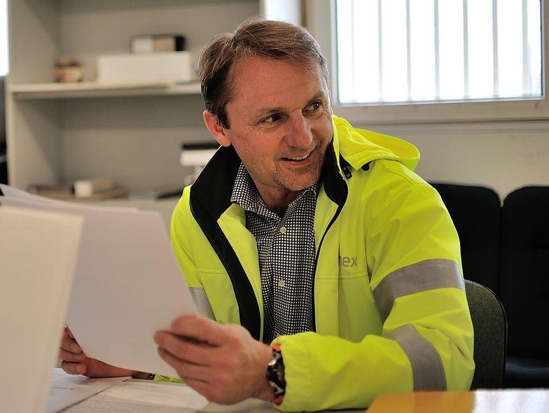 Dariusz Blocher, prezes Budimeksu będzie jednocześnie szefował całej grupie Ferrovial