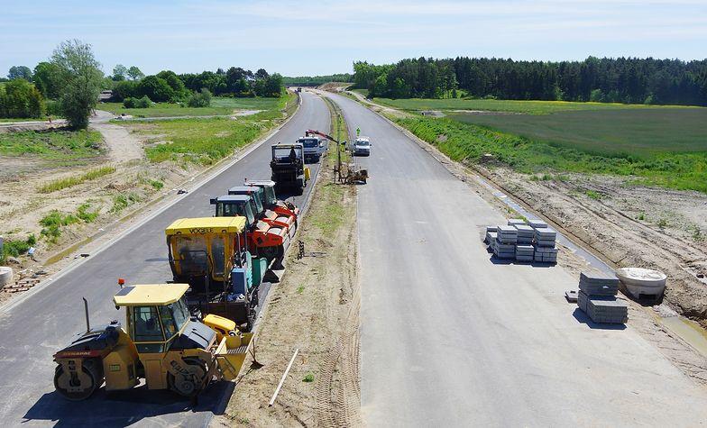 Publiczni zamawiający mogą nie poradzić sobie z budową dróg po podwyżce minimalnej.