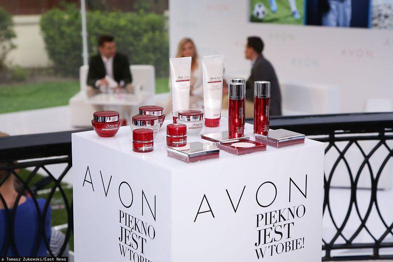 Avon ma nowego właściciela. Powstał kosmetyczny gigant