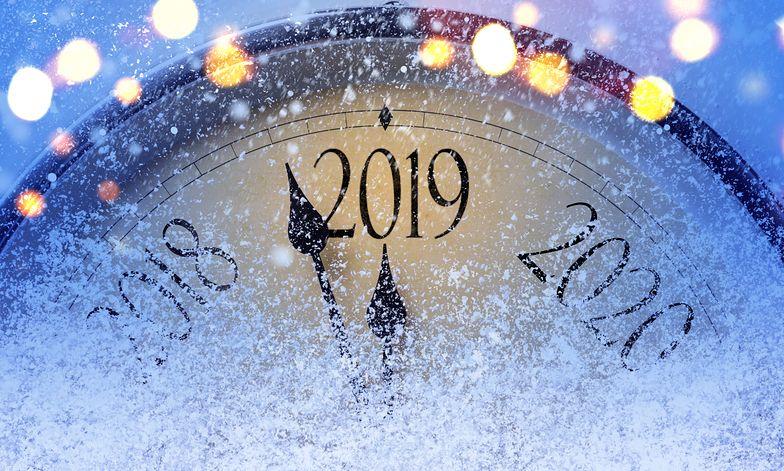 Życzenia noworoczne 2019 - przykładowe życzenia noworoczne dla rodziny oraz znajomych.