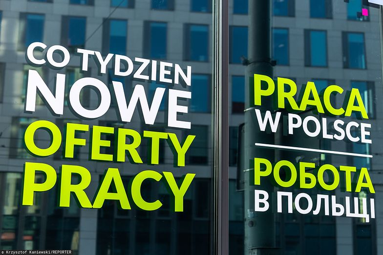 Większość Ukraińców rozważa zamianę Polski na inny kraj UE. Niepokojące dane