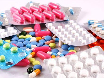 Leki na astmę wycofane z obrotu. Ostrzeżenie GIF dotyczy trzech substancji.