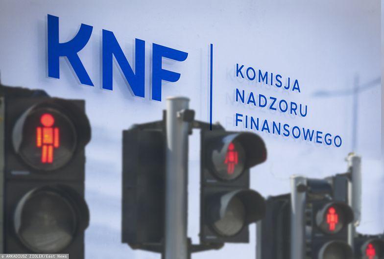 """Towarzystwo Ubezpieczeń i Reasekuracji """"Warta"""" z karą KNF. Nie wypłacało na czas odszkodowań"""