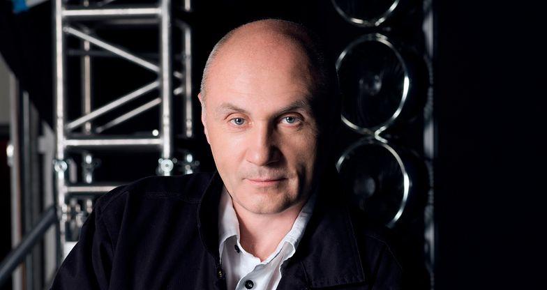 """Adam Pieczyński kierował """"Faktami"""" i TVN24 przez 18 lat."""