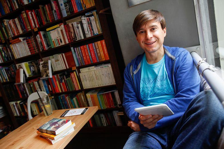 Michał Kiciński inwestuje w nowe projekty.