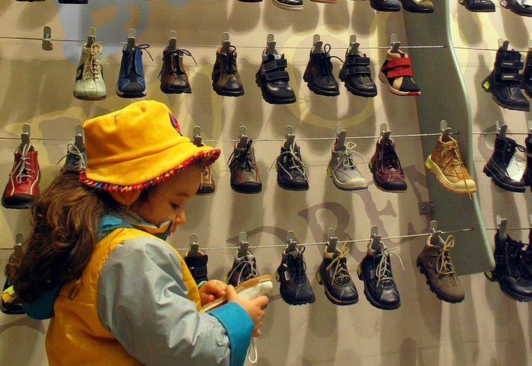 Wojas przejmie udziały w firmie Bartek, produkującej buty dla dzieci.