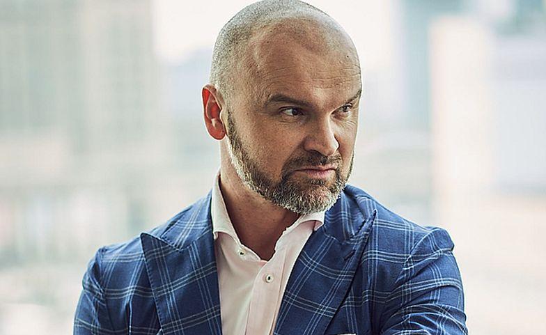 Rafał Brzoska podbija z paczkomatami kolejne rynki