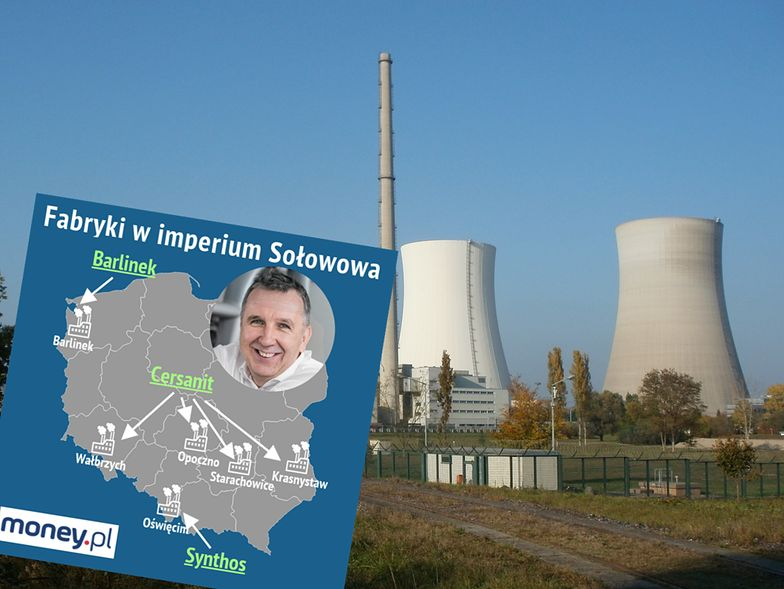 Pierwsza elektrownia jądrowa Sołowowa ma powstać w ciągu 10 lat.