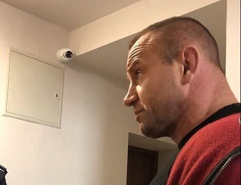 """Film z akcji """"Pudziana"""" przedstawia inną wersję zdarzeń niż chciałby sportowiec"""