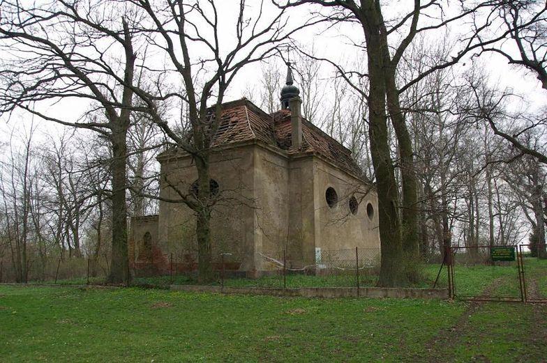 Sytuacje sprzedaży kościoła w Polsce są niezwykle rzadkie. Co innego na Zachodzie. W Szkocji kościoły sprzedaje nawet sam... Kościół
