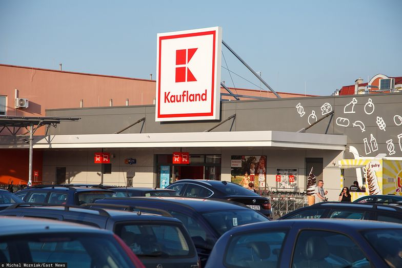 Kaufland nie chce dać pracownikom 800 zł podwyżki