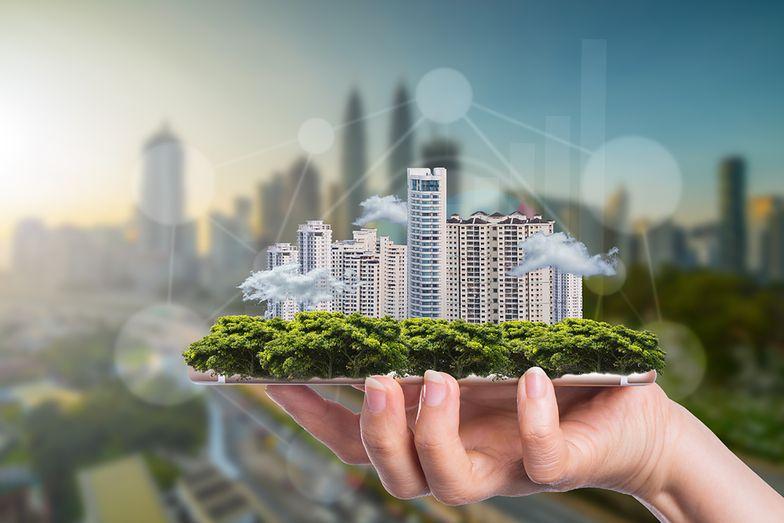 Miasta przyszłości