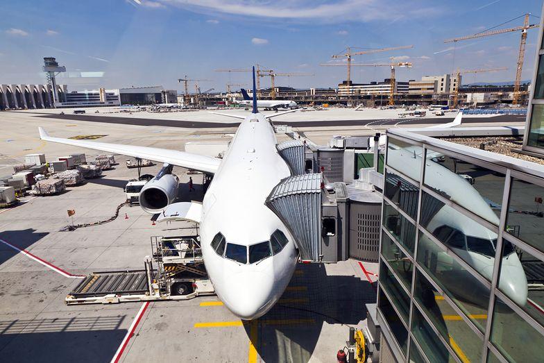 PPL podkreśla, że budowa lotniska w Radomiu to nie żadna fanaberia Portów Lotniczych, ale konieczność.