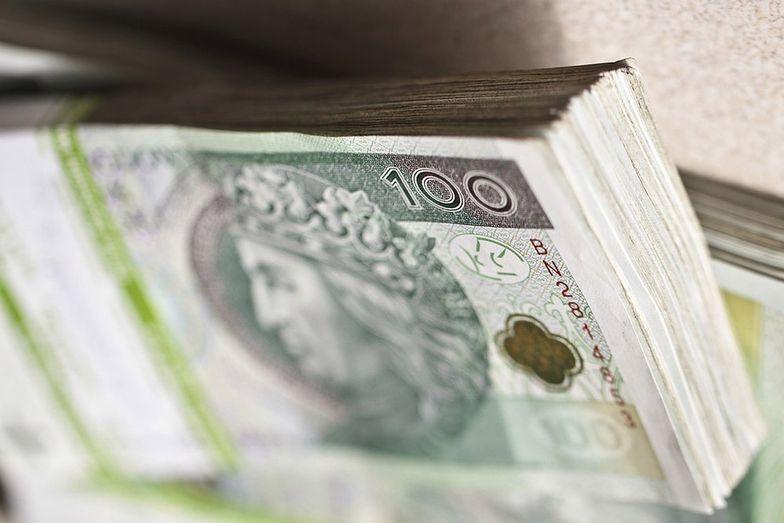 Kwota do spłaty rośnie, ale dla gospodarki to coraz mniejsze obciążenie