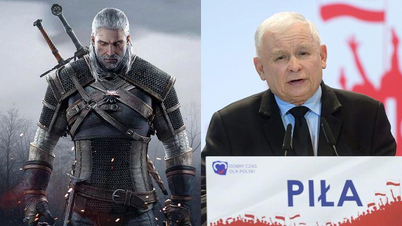PiS chce zadbać o wizerunek twórców gier. - Ale my mamy dobry wizerunek, a rząd niekoniecznie - mówią twórcy.