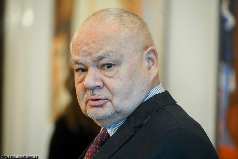 Prezes NBP Adam Glapiński pozostaje optymistą.