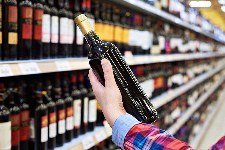 Kultowe wino wraca na półki