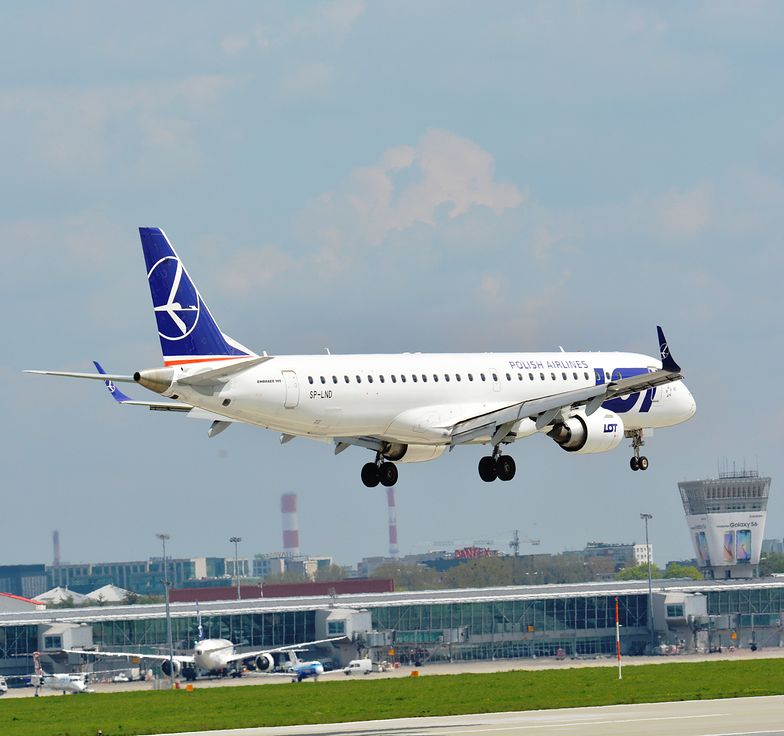 Lotnisko Londyn-City mogą obsługiwać wyłącznie specjalnie certyfikowane samoloty.
