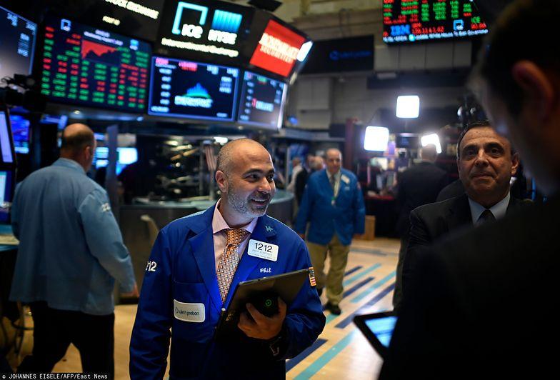 Skończyły się święta na rynkach finansowych.
