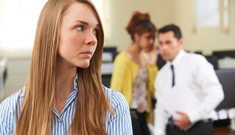 Ofiarami mobbingu padają nie tylko szeregowi pracownicy, ale także menedżerowie.