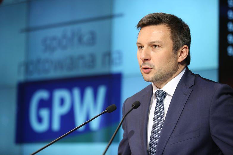 O uwolnienie Piotra Osieckiego apeluje Polska Rada Biznesu. Sprawą zajął się również Rzecznik Praw Obywatelski.