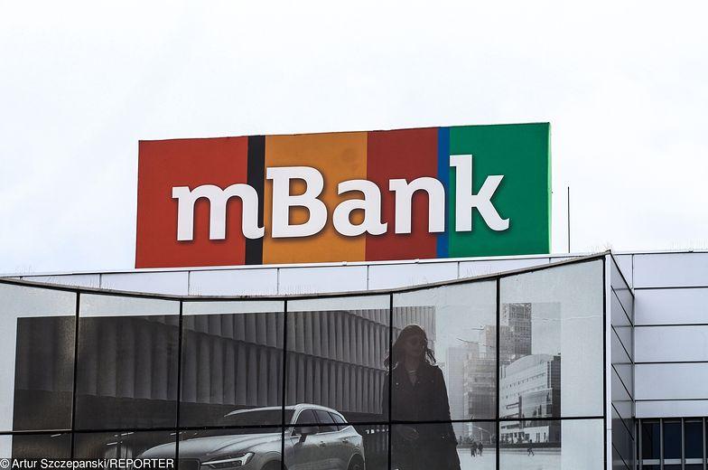 Wraca temat sprzedaży mBanku.