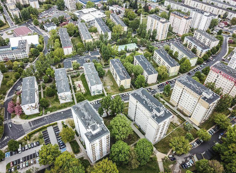 Ceny polskich mieszkań biją kolejne rekordy.