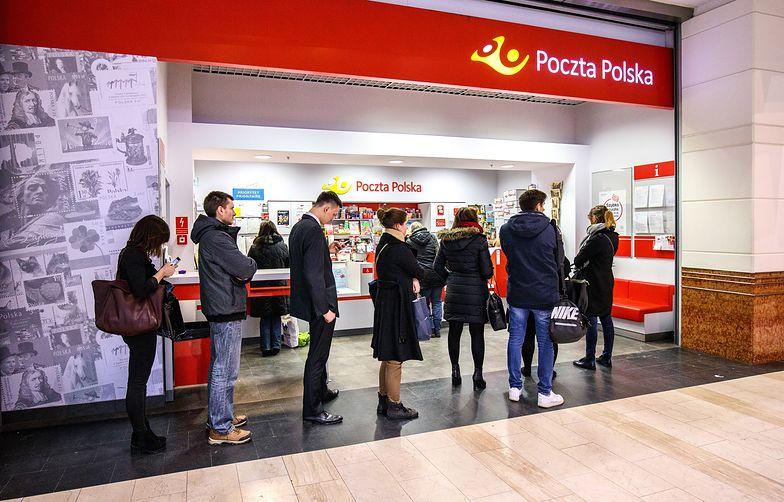 Rewolucja cenowa w Poczcie Polskiej. Spółka ma problemy, więc klienci zapłacą więcej