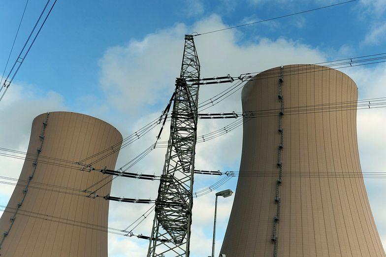 Elektrownia atomowa w Niemczech wyłączona. Latem może się to zdarzać częściej