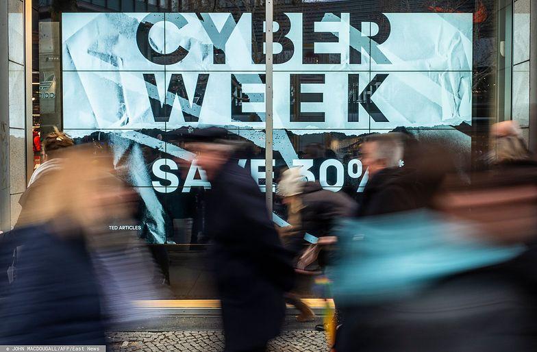 Cyber Monday 2019. Dzień wyprzedaży w internecie