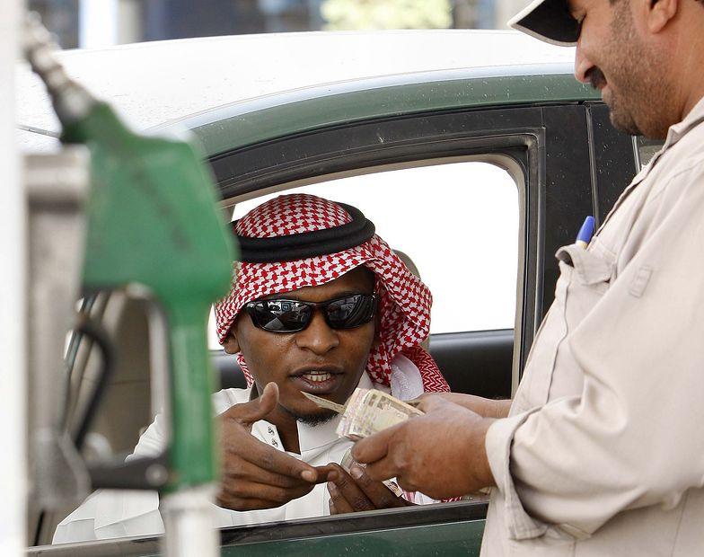 Na giełdach rosną ceny ropy naftowej.