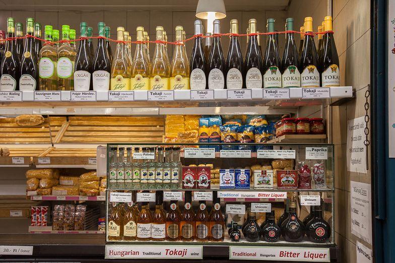 Producenci wina ostrzegają, że na nowej opłacie ucierpi najmocniej produkcja cydru.