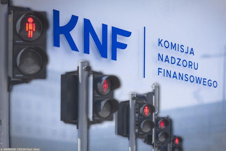 Komisja Nadzoru Finansowego wyeliminuje złe praktyki związane z UFK.
