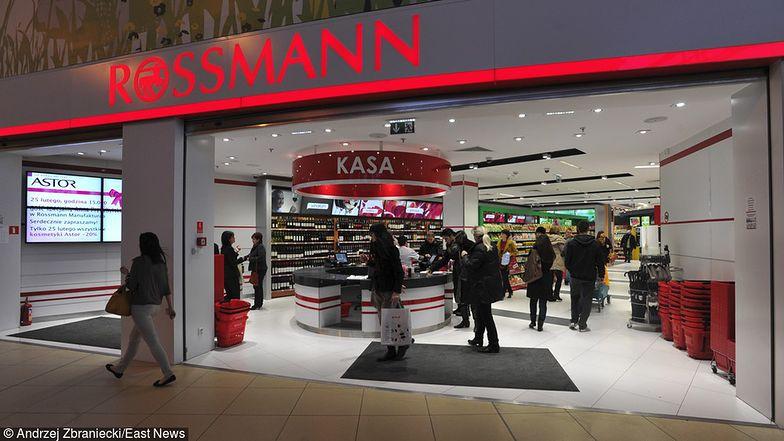 Rossmann promocje 2+2 gratis