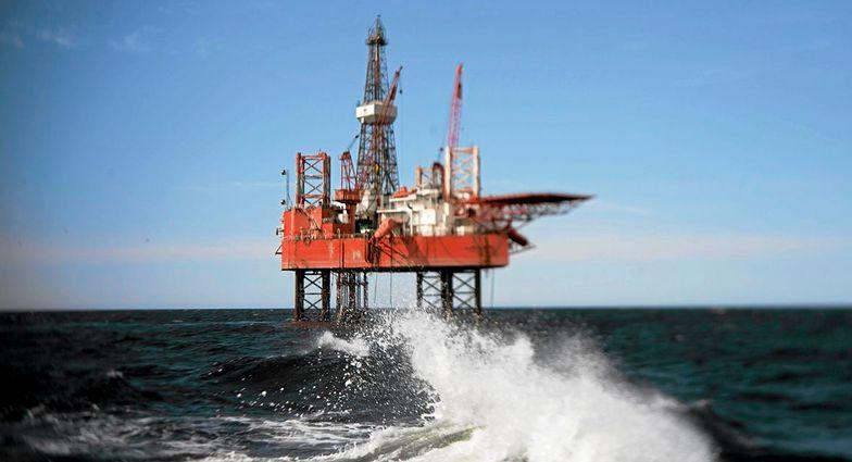 Takimi platformami wiertniczymi Lotos Petrobaltic już dysponuje na Bałtyku.