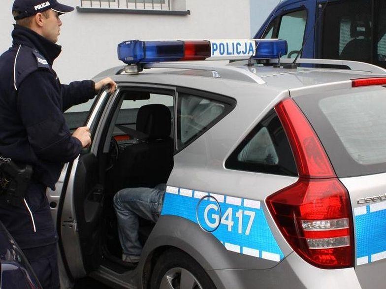 """Zuchwałym oszustem kryjącym się pod nikiem """"polishbandit"""" okazał się 22-latek z Bochni."""