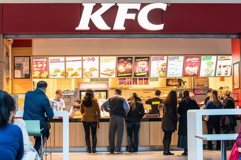 W Polsce działają 264 restauracje KFC