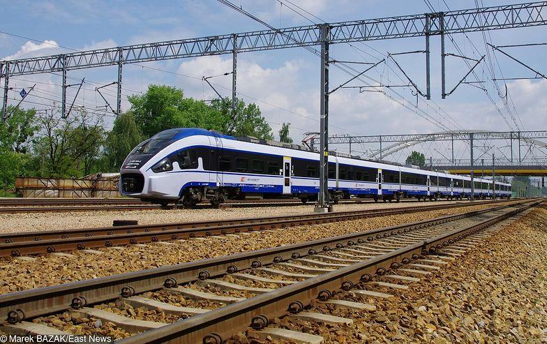 Inwestycje w tabor. PKP Intercity z nowymi umowami